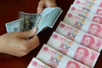 人民幣貶值趨勢拐點出現了嗎?