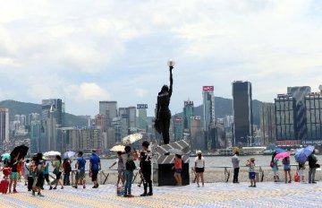 香港特區政府2017至2018財年計畫出售28幅住宅用地