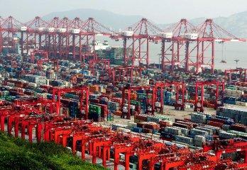 中国贸促会3月底将发布《出口促进路线图》 加大贸易促进力度