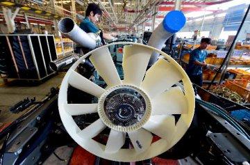 天津著手打造5000億元規模產業基金 加力先進製造業發展