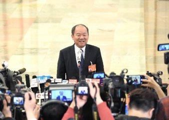 專訪甯吉喆:地區GDP統一核算實施方案今年將出
