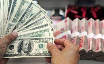 2月外匯占款環比降幅大幅收窄