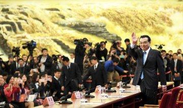 李克強:加快中歐投資協定談判有助於雙方擴大開放