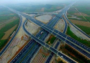 """各地交通投资目标汇总超2.4万亿 """"铁公机""""项目有望加码"""