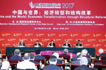 潘功勝:中國跨境資本流動向均衡狀態收斂