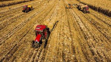 農業供給側改革推進意見發佈 將啟動多個PPP項目試點
