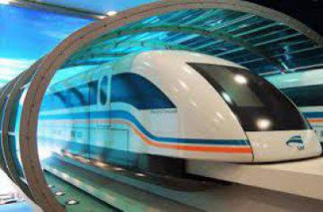 """""""超级高铁""""乘客舱或明年初完工 这家中国公司参与建设"""