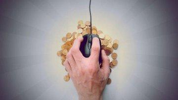 互联网巨头财报透露消费经济崛起信号
