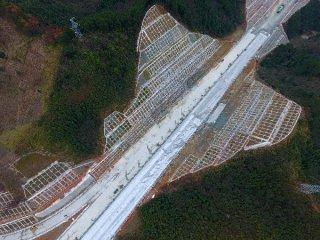 前兩月公路建設累計完成固定資產投資同比增長36%