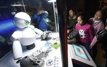 """""""人機大戰""""第二期或將開打 人工智慧領域望迎密集催化劑"""
