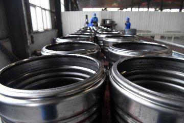 3月财新中国制造业PMI降至51.2 仍处于扩张区