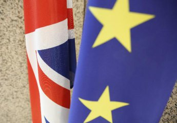 """歐洲議會為英國""""脫歐""""談判劃定""""紅線"""""""