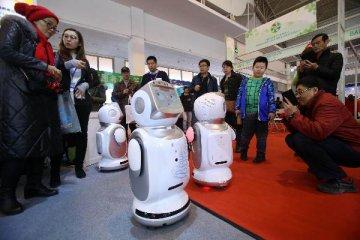 機器人產業確立兩大導向 多部委一攬子政策將出臺
