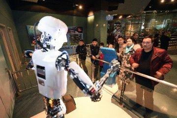 人工智慧將為亞洲帶來巨大收益