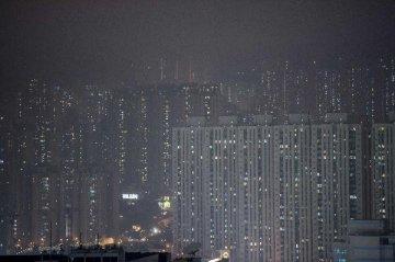 香港楼市猛牛不愿低头 摩根大通:已接近顶峰