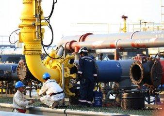 """中缅原油管道工程实践""""一带一路""""造福两国愿景"""
