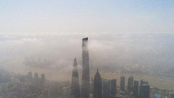 上海將從六方面著力推進國際貿易中心建設