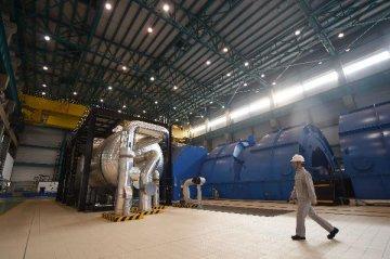 """""""华龙一号""""标准化示范正式启动 核电出海望加速"""