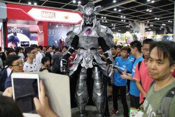 """入選亞運會正式項目 電競產業""""風口""""來了"""