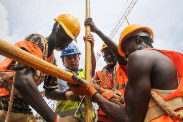中國助力埃塞俄比亞工業化之路