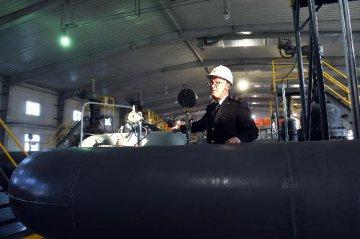 """中哈原油管道累计输油一亿吨 诠释""""一带一路""""互利合作"""