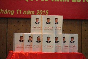 """习近平在越南媒体发表署名文章:共同推进""""一带一路""""建设"""