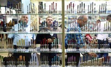 广交会二期开幕 中国制造品质提升获外商青睐
