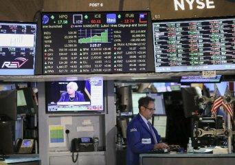 又到特朗普時間 市場再度臨考