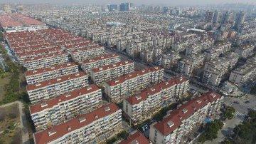 樓市去杠杆上半場:資金奔流房地產依然洶湧