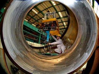 华龙一号出海新进展:GDA第一阶段工作预计11月完成