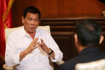 """菲律宾总统:""""一带一路""""扩大东盟地区市场规模"""
