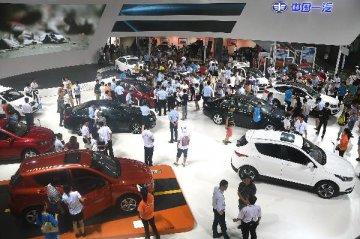 中国一汽海外业务覆盖48个国家
