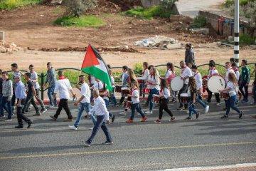 巴勒斯坦丝路商机及潜在风险