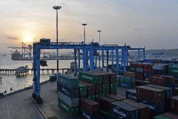 国内港口一季度生产回暖升温 港口经济向航运服务业发展