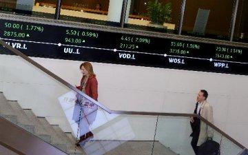 投资者看好欧洲和新兴市场