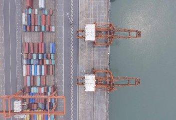"""中国将与20个""""一带一路""""沿线国家推进自贸区建设"""