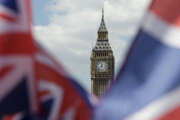 英国宣布维持利率不变