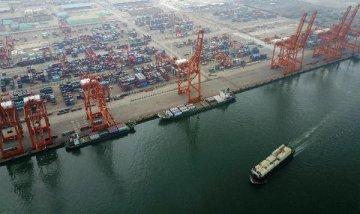 """双边税收协定提速护航中企""""出海"""""""
