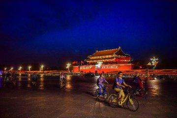 """""""一帶一路""""建設步入新階段 為世界提供""""中國方案"""""""