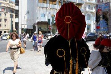 欧元区和IMF未就希腊债务减免打破僵局