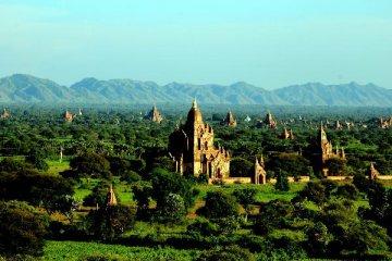 中缅签署关于建设中缅边境经济合作区的谅解备忘录