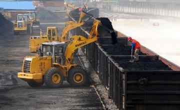 头4个月进口煤同比增长33.2% 多部门或出台新政限制煤炭进口