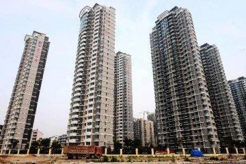 經濟學家看樓市:一線城市房價偏高在累積風險