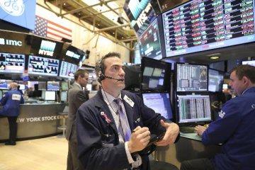"""纽约股市大跌 """"特朗普牛市""""是否告急"""