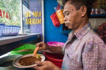 """印尼政府拟借力""""一带一路""""扩大对华出口 减少贸易逆差"""