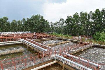广州赛特环保公司的水污染处理技术成为老挝国家标准