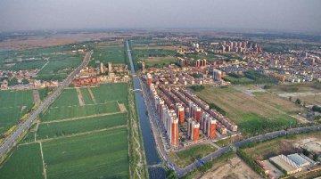 雄安新區納入北京城市總體規劃 稅收和GDP或京冀分成