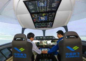 全球智能驾驶未来将现两大阵营