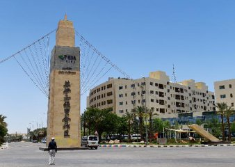 中企在埃及投资运营主要面临三大风险