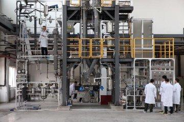 1-4月规模以上工业企业利润总额同比增长24.4%